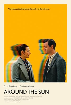 Фільм «Вокруг Солнца» (2019)