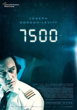 Фильм «7500» (2019)