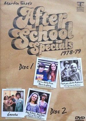 Сериал «ABC Специально после школы» (1972 – 1997)
