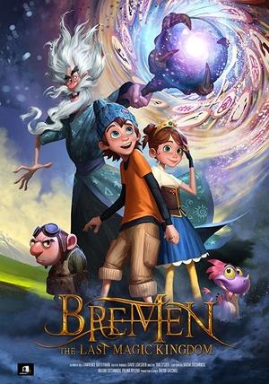 Мультфильм «Бремен. Последнее волшебное королевство. Часть первая»