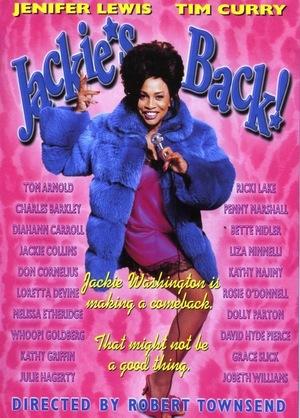 Фільм «Джеки вернулась!» (1999)