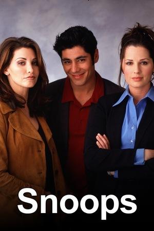 Сериал «Ищейки» (1999)