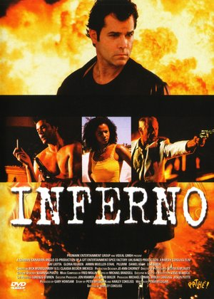 Фільм «Пілігрим» (2000)