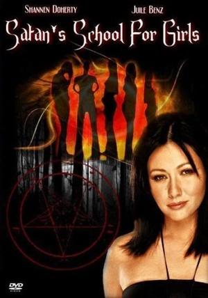 Фильм «Школа Сатаны для девочек» (2000)