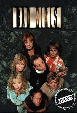 Сериал «Плохие девочки» (1999 – 2006)