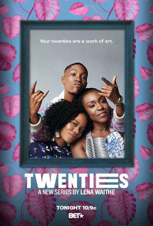 Сериал «Twenties» (2020 – ...)