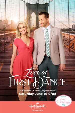 Фільм «Любовь с первого танца» (2018)