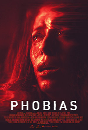 Фильм «Фобии» (2021)