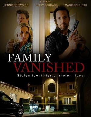 Фильм «Пропавшая семья» (2018)