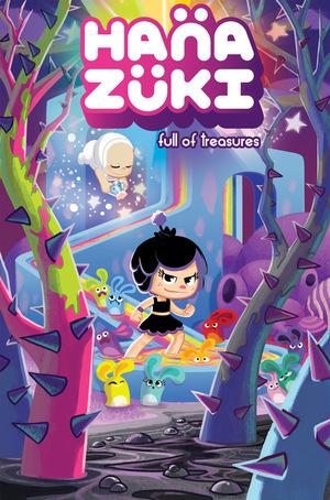 Сериал «Ханазуки» (2017 – 2019)