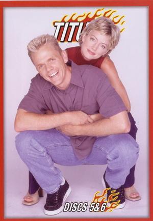Сериал «Титус: Правитель гаража» (2000 – 2002)