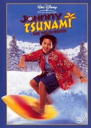 Фильм «Джонни Цунами» (1999)