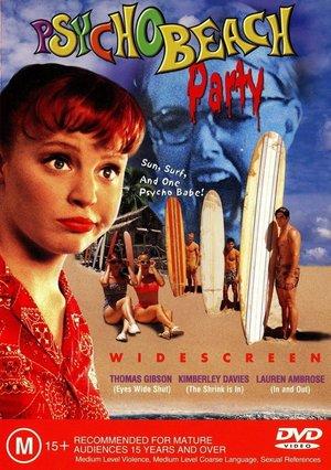 Фильм «Пляжный психоз» (2000)
