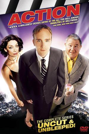 Сериал «Мотор!» (1999 – 2000)