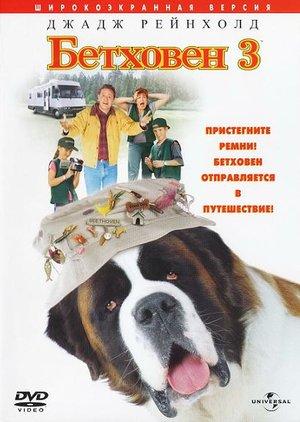 Фільм «Бетховен 3» (2000)