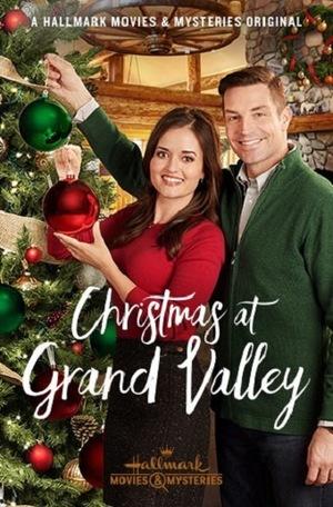 Фільм «Рождество в Гранд-Вэлли» (2018)