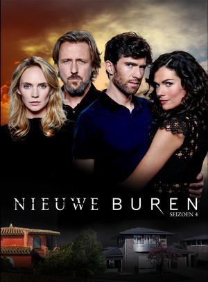 Сериал «Соседи» (2014 – ...)