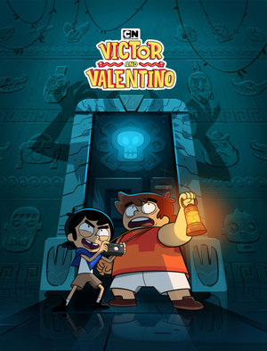 Сериал «Виктор и Валентино» (2019 – ...)