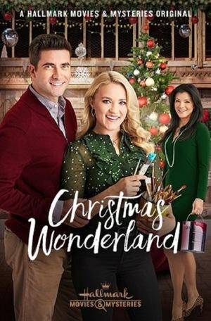Фільм «Страна рождественских чудес» (2018)