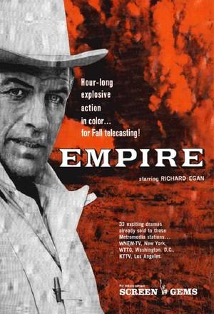 Серіал «Empire» (1962 – 1964)