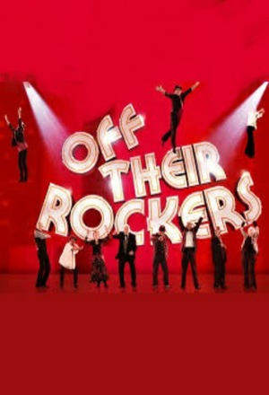Серіал «Off Their Rockers» (2013 – 2016)