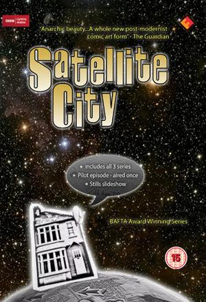 Серіал «Satellite City» (1996 – 1998)