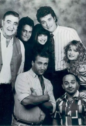 Сериал «Sydney» (1990)