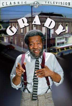 Серіал «Grady» (1975 – 1976)