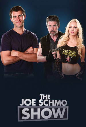 Серіал «Шоу Джо Шмо» (2003 – ...)
