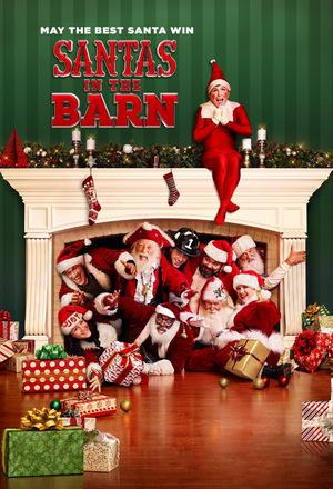 Серіал «Santas in the Barn» (2015)
