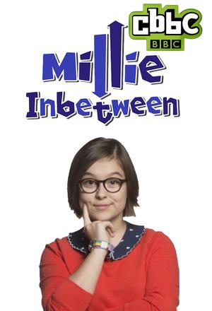 Серіал «Millie Inbetween» (2014 – ...)