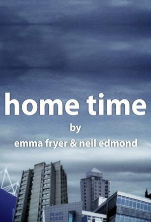 Серіал «Home Time» (2009)