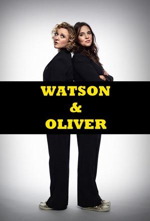 Серіал «Watson & Oliver» (2012 – 2013)
