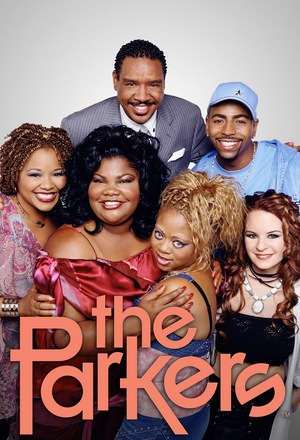 Сериал «Паркеры» (1999 – 2004)