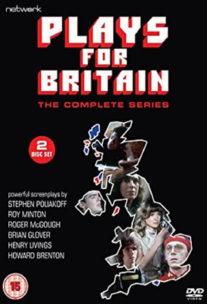 Серіал «Plays for Britain» (1976)