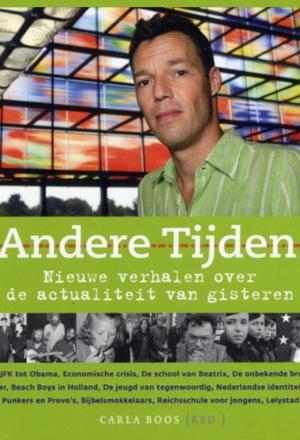 Серіал «Andere Tijden» (2000 – ...)