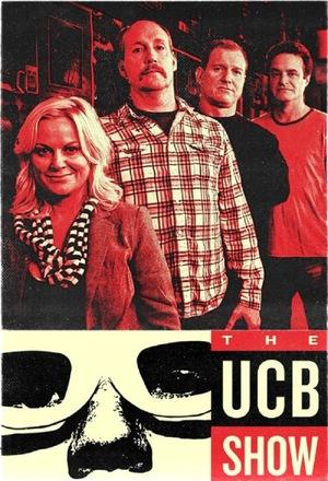 Сериал «The UCB Show» (2016 – 2017)