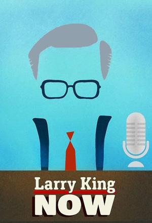 Серіал «Шоу Ларри Кинга» (2012 – 2014)