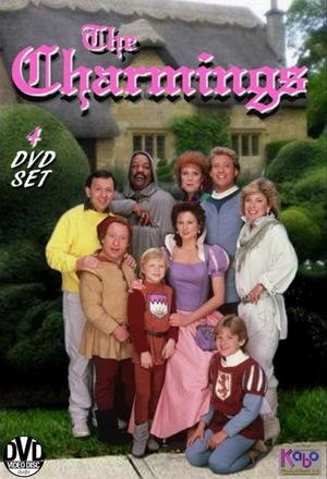 Сериал «The Charmings» (1987 – 1988)