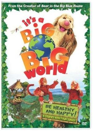 Сериал «It's a Big Big World» (2006 – 2007)