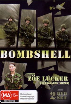 Серіал «Bombshell» (2006)