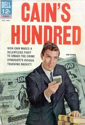 Сериал «Cain's Hundred» (1961 – 1962)