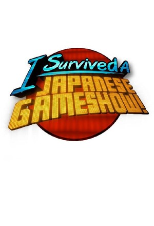 Серіал «I Survived a Japanese Game Show» (2008 – 2009)