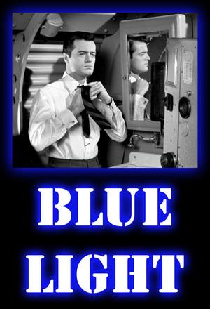 Серіал «Blue Light» (1966)