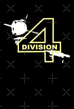 Серіал «Четвертый отдел» (1969 – 1974)