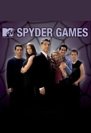 Сериал «Spyder Games» (2001)
