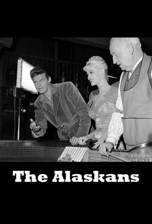 Сериал «The Alaskans» (1959 – 1960)