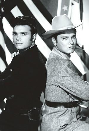 Сериал «Американцы» (1961)