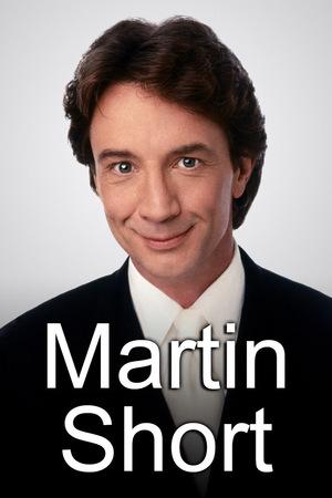 Сериал «The Martin Short Show» (1999 – 2000)