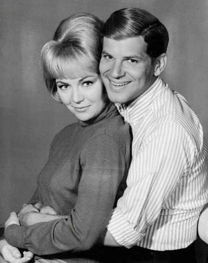 Серіал «Hank» (1965 – 1966)